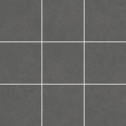 Opoczno Optimum Graphite Mosaic Matt Bs OD543-004