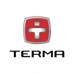 Logotyp firmy Terma