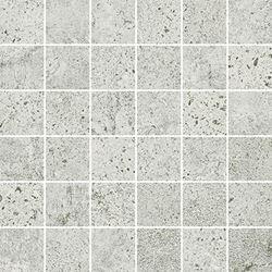 Opoczno Newstone Light Grey Mosaic Matt OD663-091