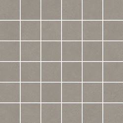 Opoczno Optimum Grey Mosaic Matt OD543-055
