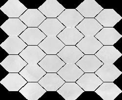 Nowa Gala Aquamarina AQM 12 mozaika