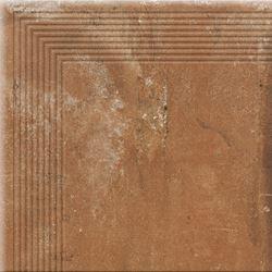 Cerrad Stopnica narożna Piatto terra 18686