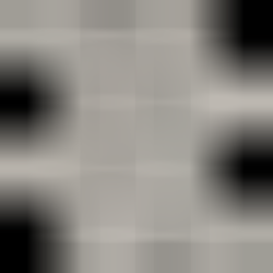 Paradyż Naturstone Antracite Mozaika Cięta Hexagon Mix