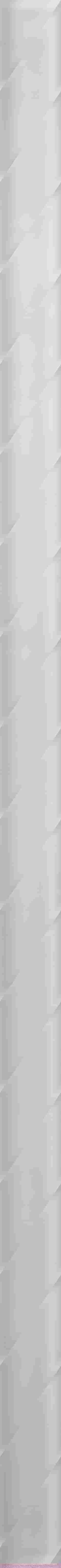 Paradyż Uniwersalna Listwa Szklana Viola