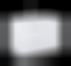 Elita Marsylia 90 2S White 164843N