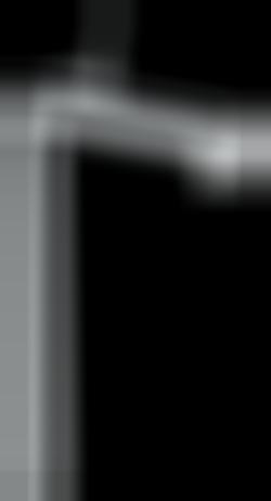 Hansgrohe Talis S 72116000