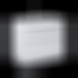 Elita Lofty 90 2S White 167027
