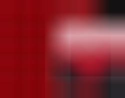 Paradyż Uniwersalna Mozaika Szklana Karmazyn K.4,8X4,8