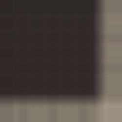 Paradyż Modernizm Nero Mozaika Prasowana K.3,6X4,4 Mix A