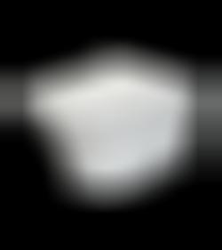 CeraStyle Ibiza Rimless 18900-01