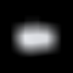Elita Look 60 1S White 167075