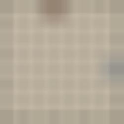 Paradyż Modernizm Bianco Mozaika Prasowana K.3,6X4,4 Mix A