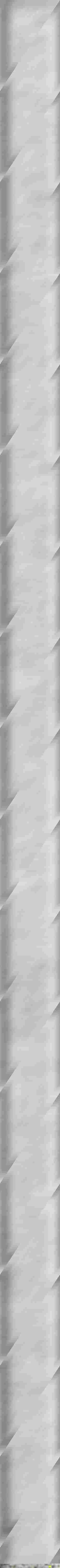 Paradyż Uniwersalna Listwa Szklana Silver Brokat