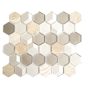Mozaika szklana MM0085