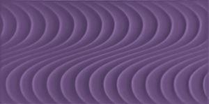 Tubądzin Wave violet A