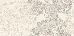 Opoczno Elissa Beige Inserto Tree MD009-009