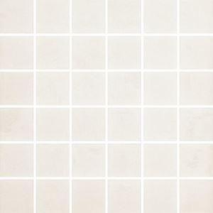 Opoczno Fargo White Mosaic OD360-004