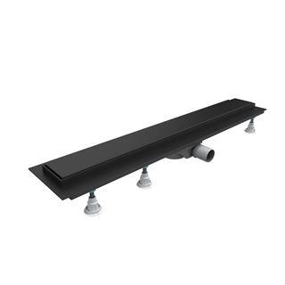 Schedpol Base-Low Black OLSL100/CST-LOW