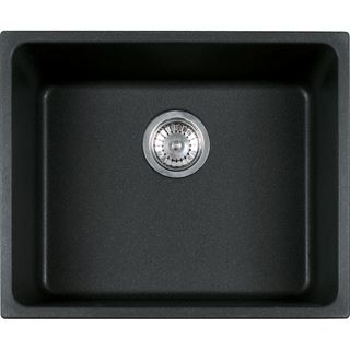 Franke Kubus KBG 110-50 Fragranit+ Onyx 125.0250.155