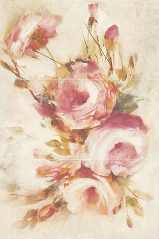 Paradyż Coraline Panel Róże