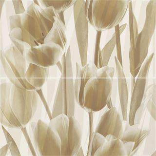Paradyż Coraline Panel Tulipany