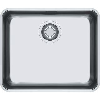 Franke Aton ANX 110-48 Stal szlachetna 122.0204.649