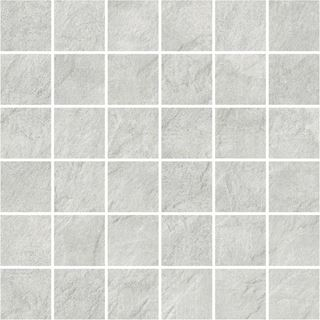 Opoczno Pietra Light Grey Mosaic OD443-006