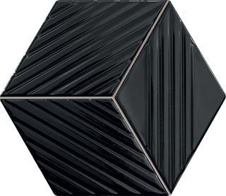 Tubądzin Colour Black