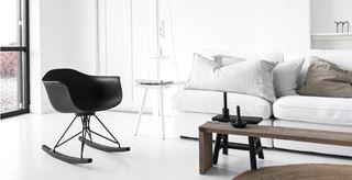 Salon w stylu skandynawskim - aranżacje, inspiracje, porady