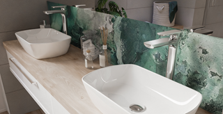 Nowe umywalki w ofercie marki IÖ