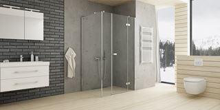 Wybieramy kabinę prysznicową