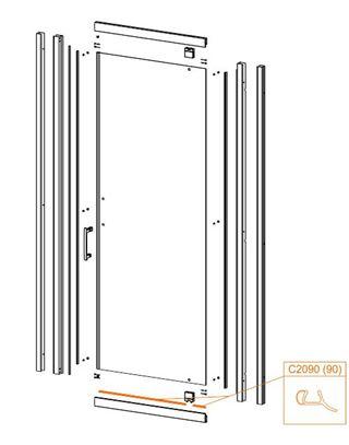Sanplast 660-C2090