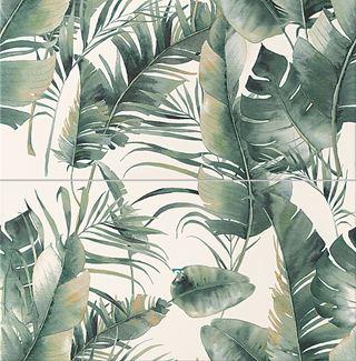 Domino Burano green