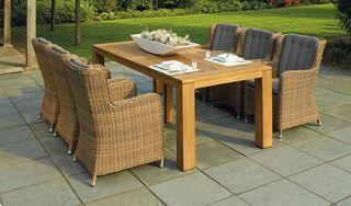 Krzesła ogrodowe - wszystko co musisz wiedzieć