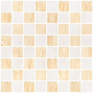 Cersanit Madea Beige-Brown Mosaic WD046-008