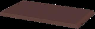 Paradyż Natural Brown Parapet