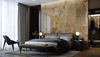 Jak urządzić sypialnię glamour?