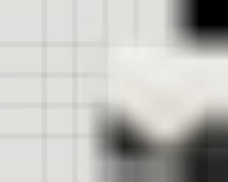 Paradyż Altea Bianco Mozaika Prasowana K.4,8X4,8