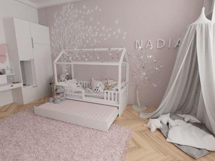 Pokój Nadii