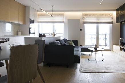 Apartament J.K.