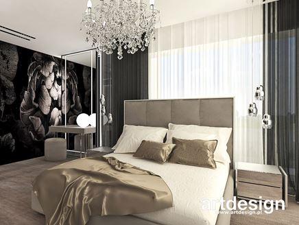 POWER OF DESIGN. Sypialnia i łazienki