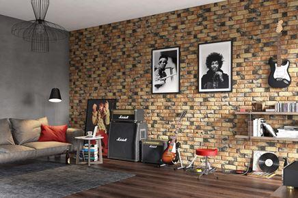 Wizualizacje produktowe - Sol Brick