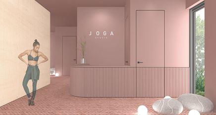 Joga Studio