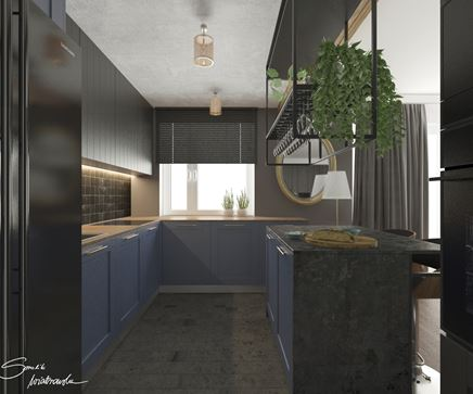 Apartamenty Krosno 3