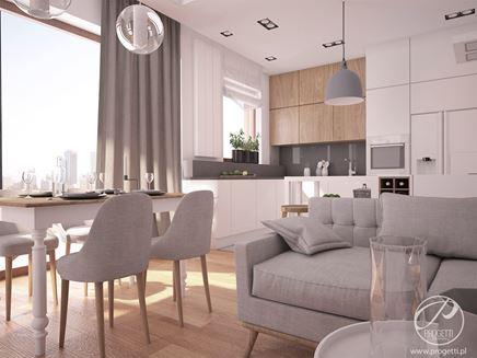 Apartament Marymont