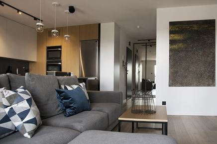Apartament M.