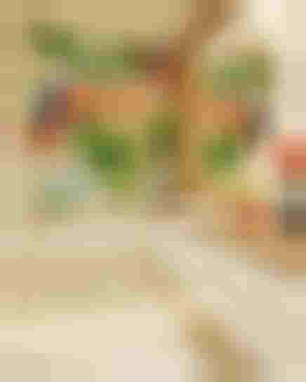 Łazienka z kolorowymi akcentami - Smolik i Wiatrowska architektura wnętrz