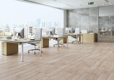 Kremowa drewniana elegancja - Cerrad Tonella