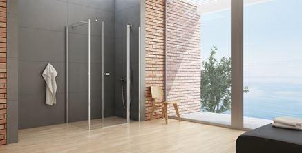 Aranżacja łazienki z linią New Soleo