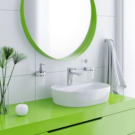 Bateria umywalkowa jednouchwytowa Excellent Oxalia